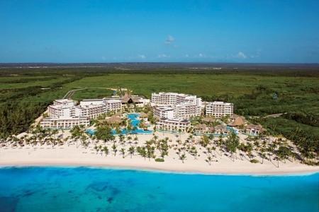 Secrets Cap Cana Resort & Spa,