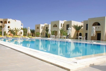 Sentido Cesar Thalasso, Djerba