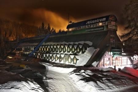 Skicentrum – Harrachov,