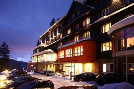 Spa Hotel Lanterna,