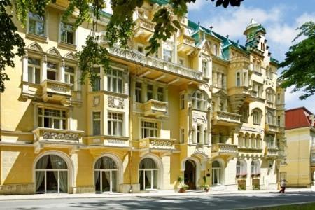 Spa Hotel Svoboda,