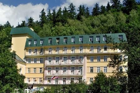 Spa Hotel Vltava,