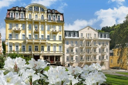 Spa Resort Imperial,