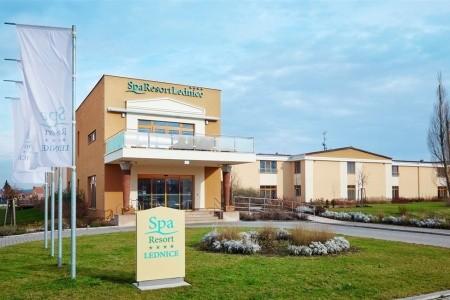 Spa Resort Lednice – Gurmánský Víkend S Vínem,