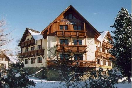 Sport Hotel Pomi,