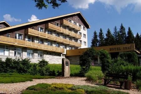 Srní – Hotel A Depandance Srní, Šumava