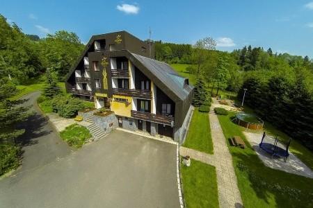 Star Hotels – Benecko, Česká republika