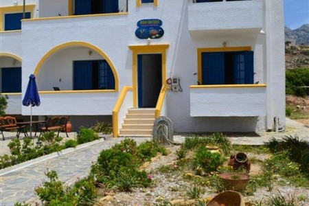 Studia Aegean View,