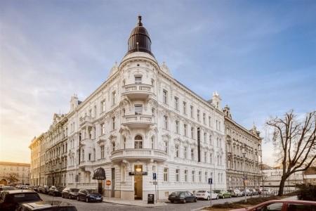 Theresian Hotel & Spa – Olomouc, Střední Morava