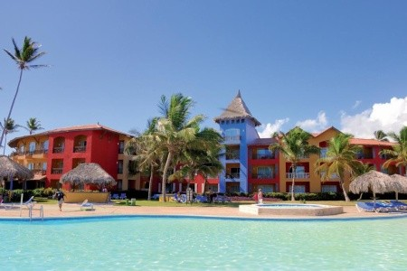 Tropical Princess Beach Resort,