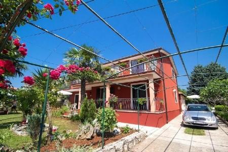Ubytování Fiorini (Novigrad) – 6926, Alexandria Novigrad