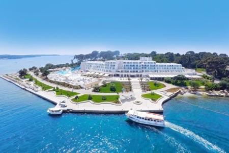 Valamar Isabella Island Resort, Alexandria Poreč