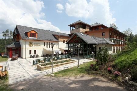 Wellness Hotel Studánka, Východní Čechy