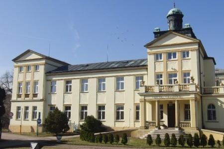 Zámeček, Střední Čechy