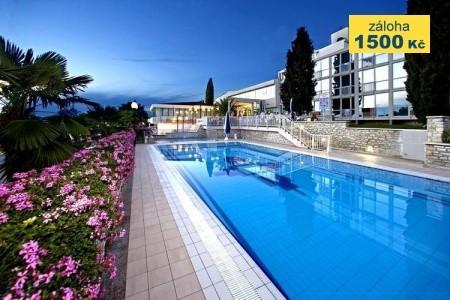 All Inclusive Hotel Zorna,