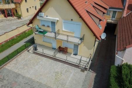 Apartmány Kiraly,