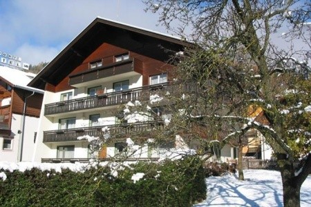 Appartementhaus Sporthotel Mölltal, Rakousko