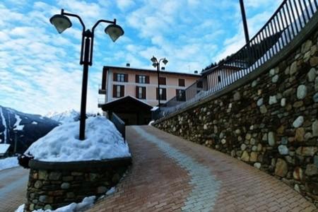 Casa Alpina Jarní Prázdniny Brno, Tonale/Ponte di Legno