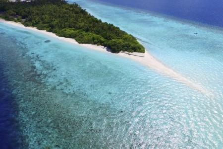 Dhigali Maldives,