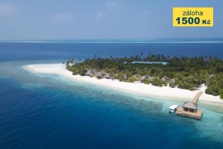 Dreamland, Maledivy
