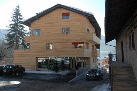 Eco Park Hotel Azalea, Val di Fiemme/Obereggen