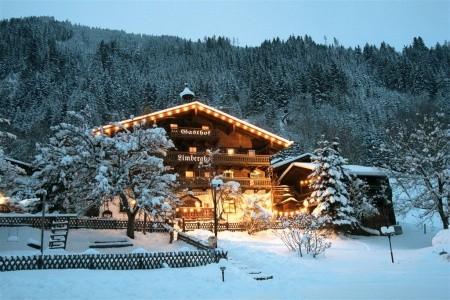 Gasthof Limberghof, Rakousko