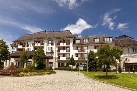 Greenfield Hotel Golf And Spa,