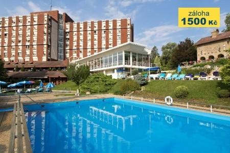 Health Spa Hotel Aqua,