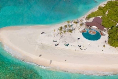 Hondaafushi Island Resort – Maldives,