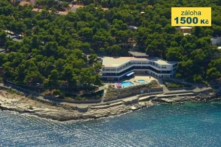 Hotel Adriatiq Fontana Resort, Hvar