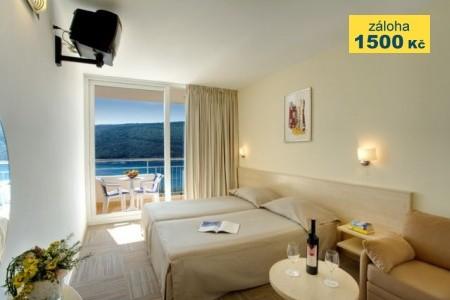 Hotel Allegro/miramar, Rabac