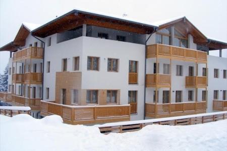 Hotel Alpine Mugon Ve Vason V Monte Bondone – 250 M Od Lanov,