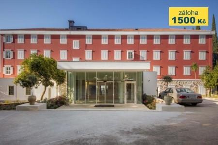 Hotel Bellevue 4*, Pelješac