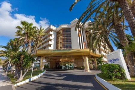 Hotel Best Tenerife, Tenerife