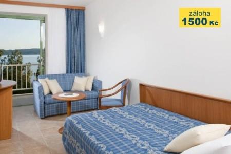 Hotel Bluesun Marina,