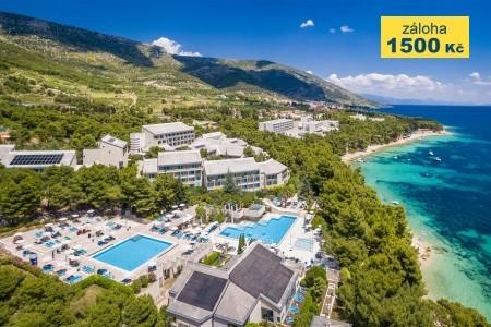 Hotel Bretanide Sport & Wellness Resort,