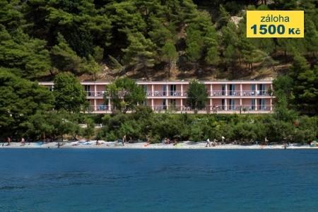 Hotel Brzet,
