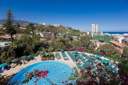 Hotel El Tope, Tenerife