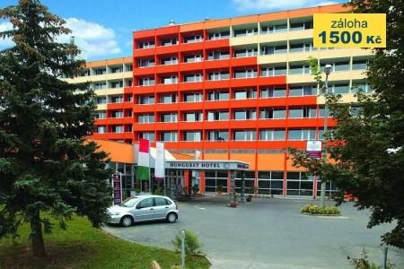 Hotel Freya, Zalakaros