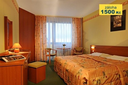 Hotel Hutník I, Slovensko