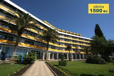 Hotel Ilirija, Biograd Na Moru