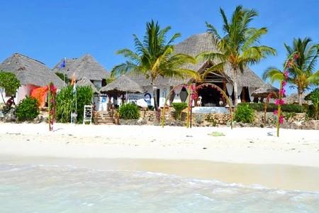 Hotel Kibanda Lodge, Zanzibar