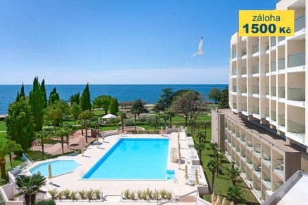 Hotel Laguna Materada,