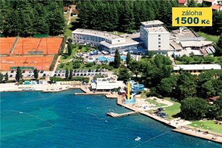 Hotel Laguna Park,
