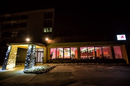 Hotel Pieris, Slovensko