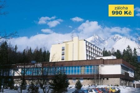 Hotel Sorea Urán, Slovensko