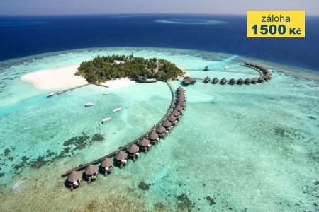 Hotel Thulhagiri Island Resort And Spa,