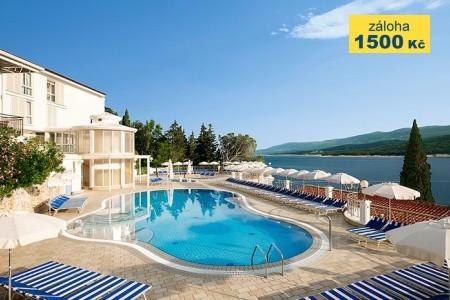 Hotel Valamar Sanfior, Rabac