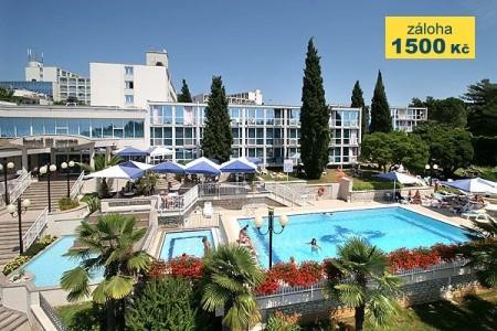 Hotel Zorna Plava Laguna,