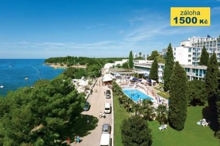 Hotel Zorna,